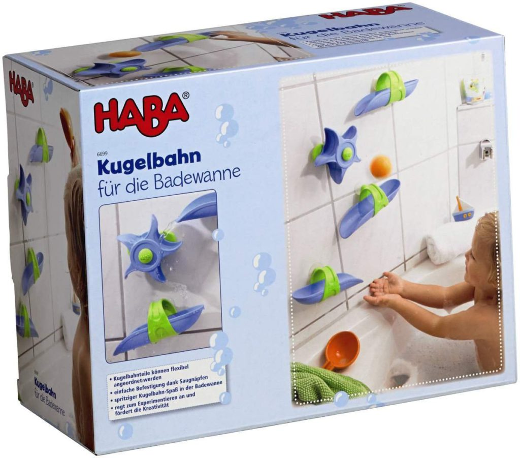 haba 6699 kugelbahn spielzeug test 2017. Black Bedroom Furniture Sets. Home Design Ideas