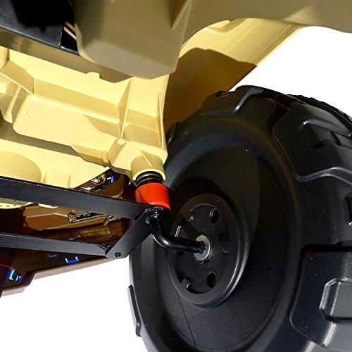 actionbikes elektro kinderauto jeep 8188 mit 2 x 35 watt. Black Bedroom Furniture Sets. Home Design Ideas