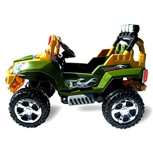 actionbikes jeep 801 mit 2 x 25 watt elektromotor. Black Bedroom Furniture Sets. Home Design Ideas