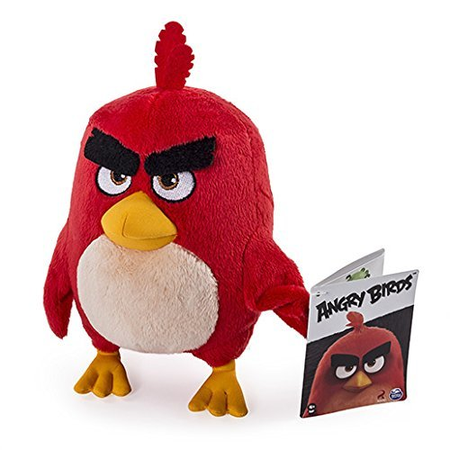 angry birds 73165 spielzeug test 2018. Black Bedroom Furniture Sets. Home Design Ideas