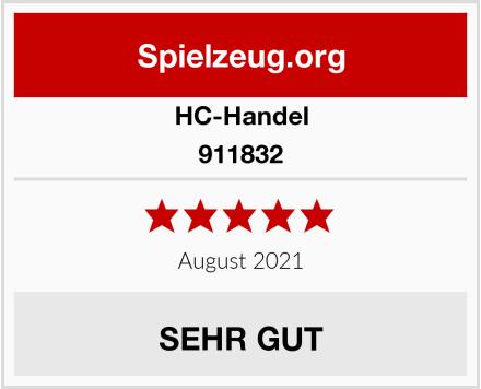 HC-Handel 911832 Test