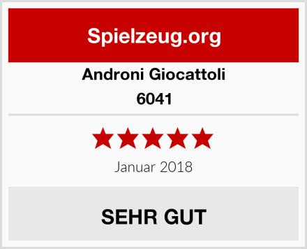 Androni Giocattoli 6041 Test