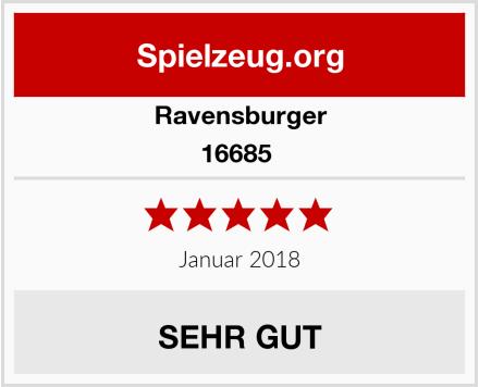 Ravensburger 16685  Test