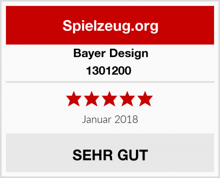 Bayer Design 1301200  Test