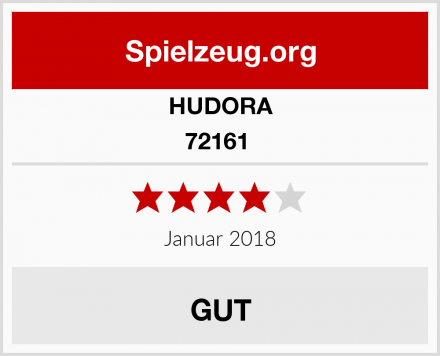 HUDORA 72161  Test