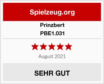 Prinzbert PBE1.031 Test
