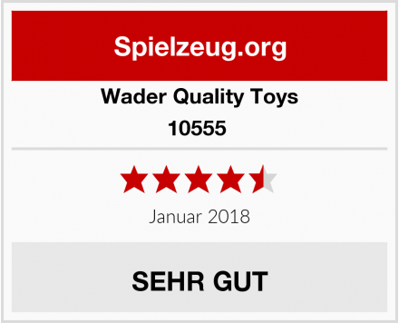 Wader Quality Toys 10555  Test