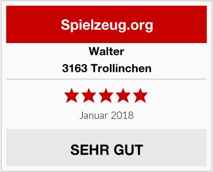 Walter 3163 Trollinchen Test