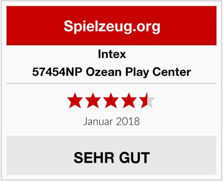 Intex 57454NP Ozean Play Center Test