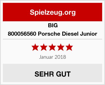 BIG 800056560 Porsche Diesel Junior Test