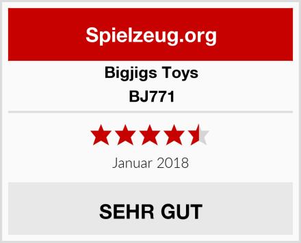 Bigjigs Toys BJ771 Test