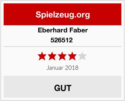 Eberhard Faber 526512  Test