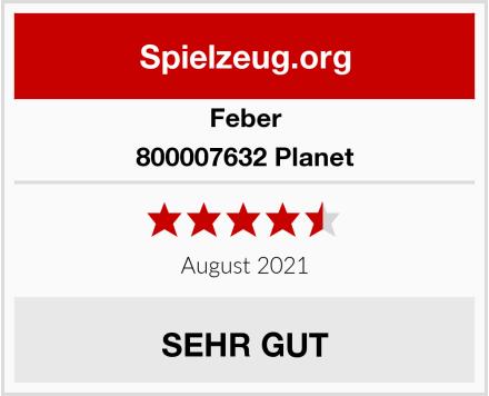 Feber 800007632 Planet Test