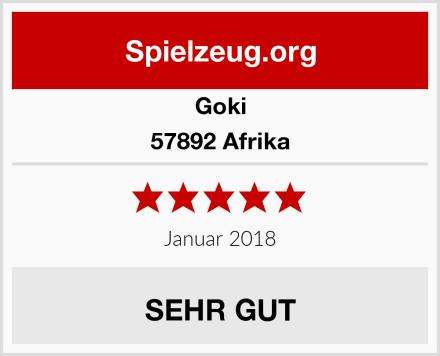 Goki 57892 Afrika Test