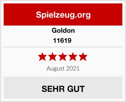 Goldon 11619  Test