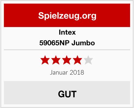 Intex 59065NP Jumbo Test