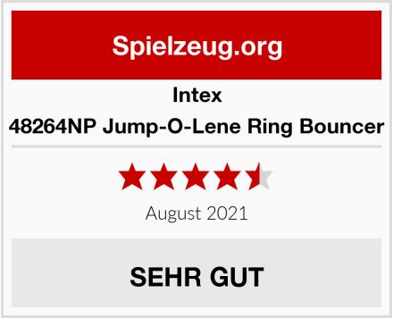 Intex 48264NP Jump-O-Lene Ring Bouncer Test