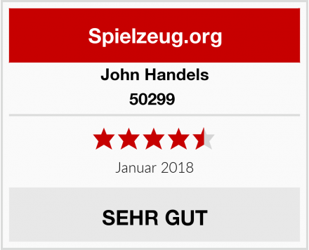 John Handels 50299  Test