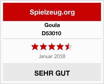 Goula D53010  Test