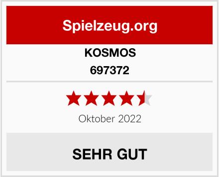 KOSMOS 697372  Test