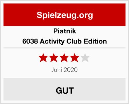 Piatnik 6038 Activity Club Edition Test