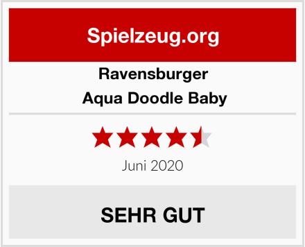 Ravensburger  Aqua Doodle Baby Test