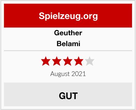 Geuther Belami Test