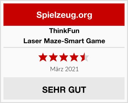 ThinkFun Laser Maze-Smart Game Test