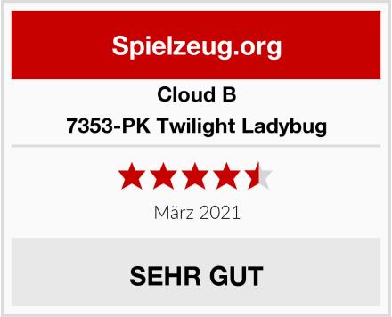 Cloud B 7353-PK Twilight Ladybug Test
