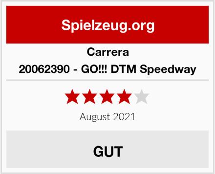 Carrera 20062390 - GO!!! DTM Speedway Test