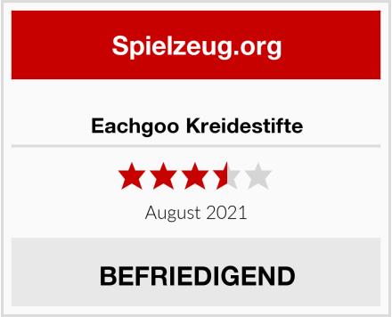 Eachgoo Kreidestifte  Test