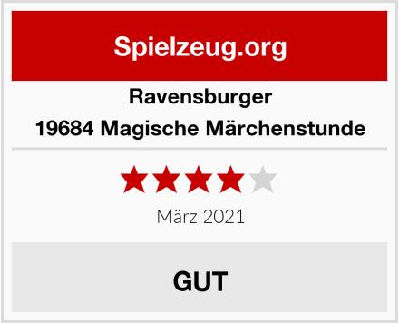 Ravensburger 19684 Magische Märchenstunde Test
