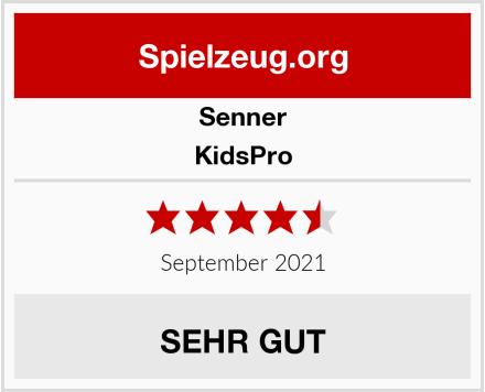 Senner KidsPro Test