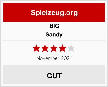 BIG Sandy Test