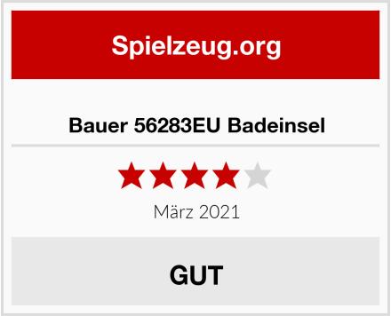 No Name Bauer 56283EU Badeinsel  Test