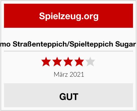 No Name andiamo Straßenteppich/Spielteppich Sugar Town Test