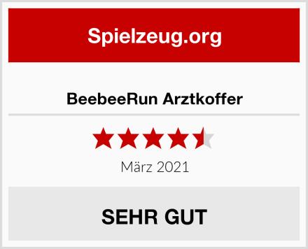 BeebeeRun Arztkoffer Test