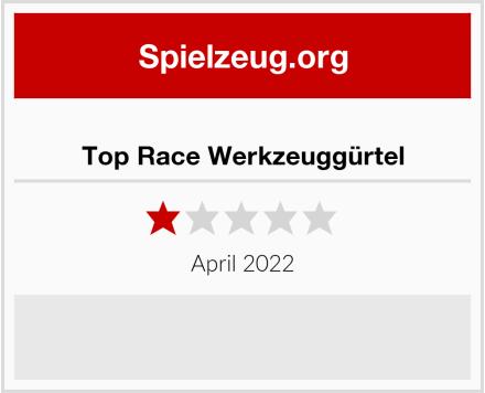 No Name Top Race Werkzeuggürtel Test