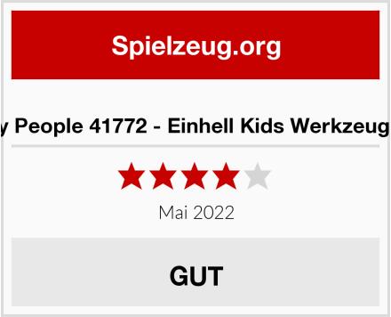 Happy People 41772 - Einhell Kids Werkzeuggürtel Test