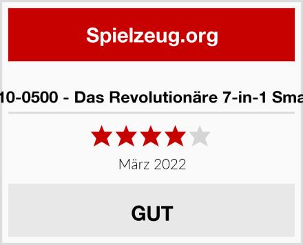 "smarTrike 510-0500 - Das Revolutionäre 7-in-1 SmartFold ""600"" Test"