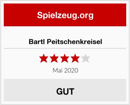 Bartl Peitschenkreisel Test