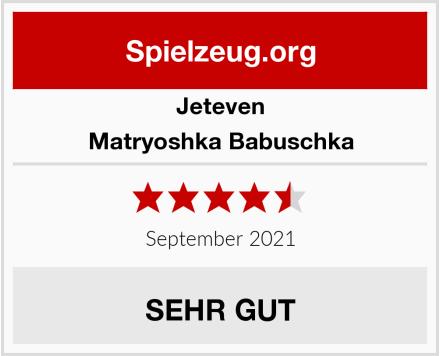 Jeteven Matryoshka Babuschka Test