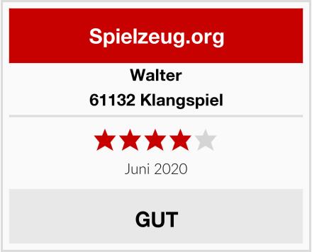 Walter 61132 Klangspiel Test