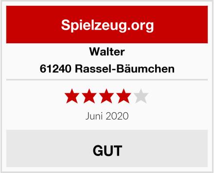 Walter 61240 Rassel-Bäumchen Test