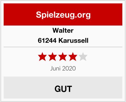 Walter 61244 Karussell Test
