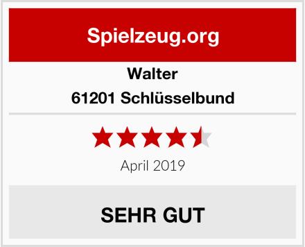 Walter 61201 Schlüsselbund Test