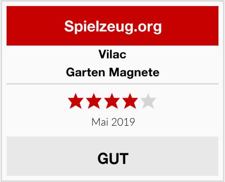 Vilac Garten Magnete Test