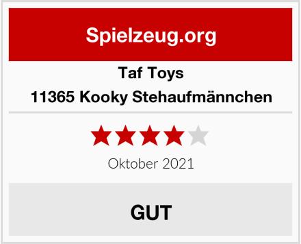 Taf Toys 11365 Kooky Stehaufmännchen Test