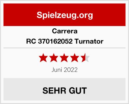 Carrera RC 370162052 Turnator  Test