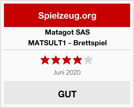 Matagot SAS MATSULT1 - Brettspiel Test